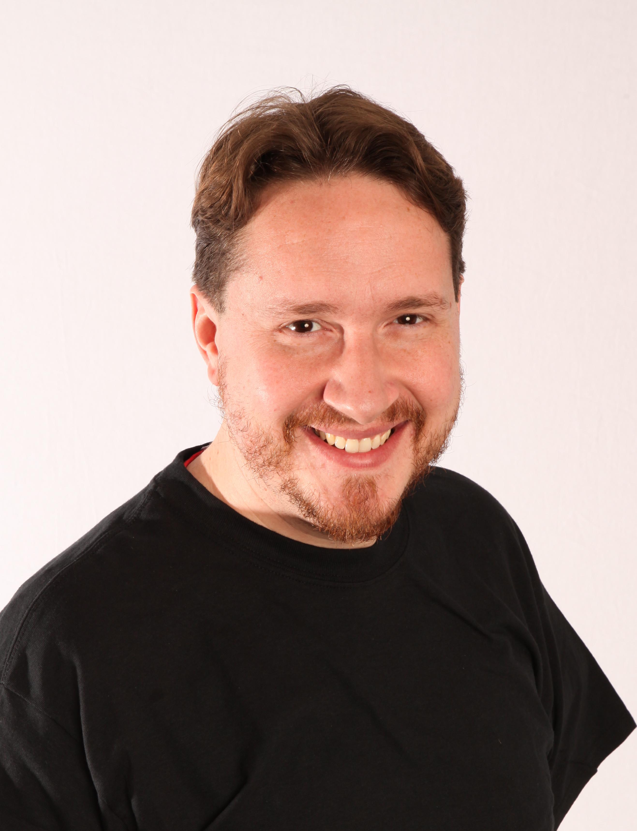 David Brooks Horn