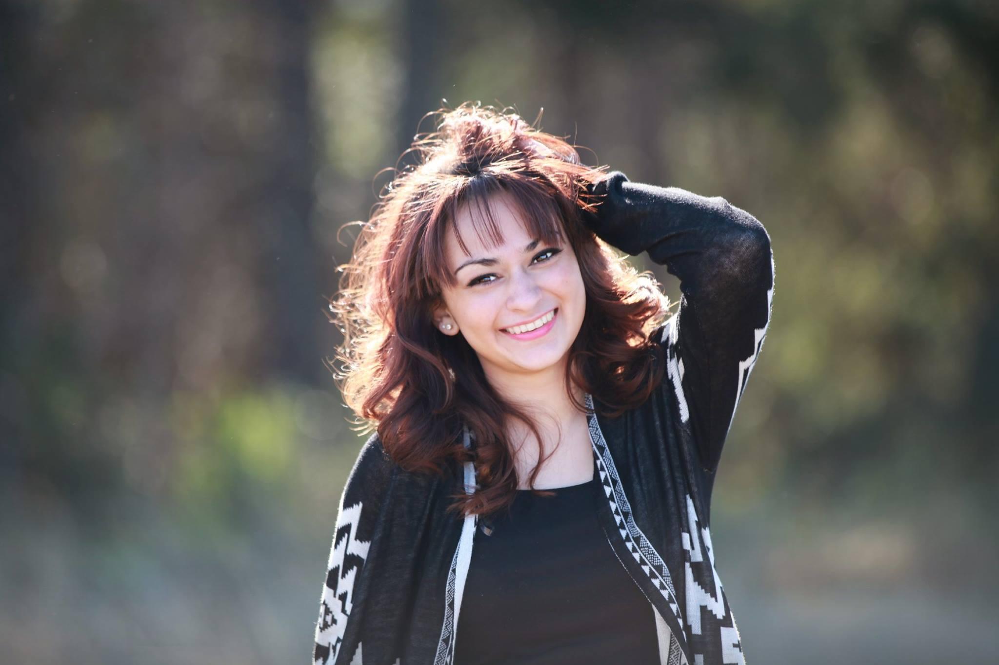 Victoria Tamez