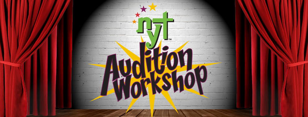 Audition Workshop - NYT