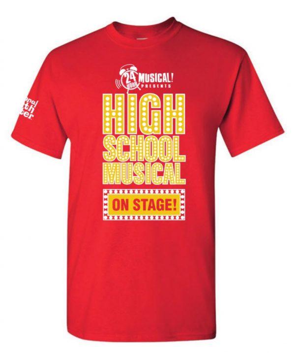 HS Musical T-Shirt