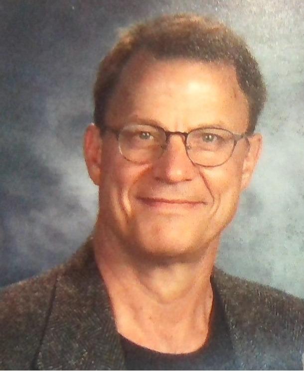 Jim Hallford