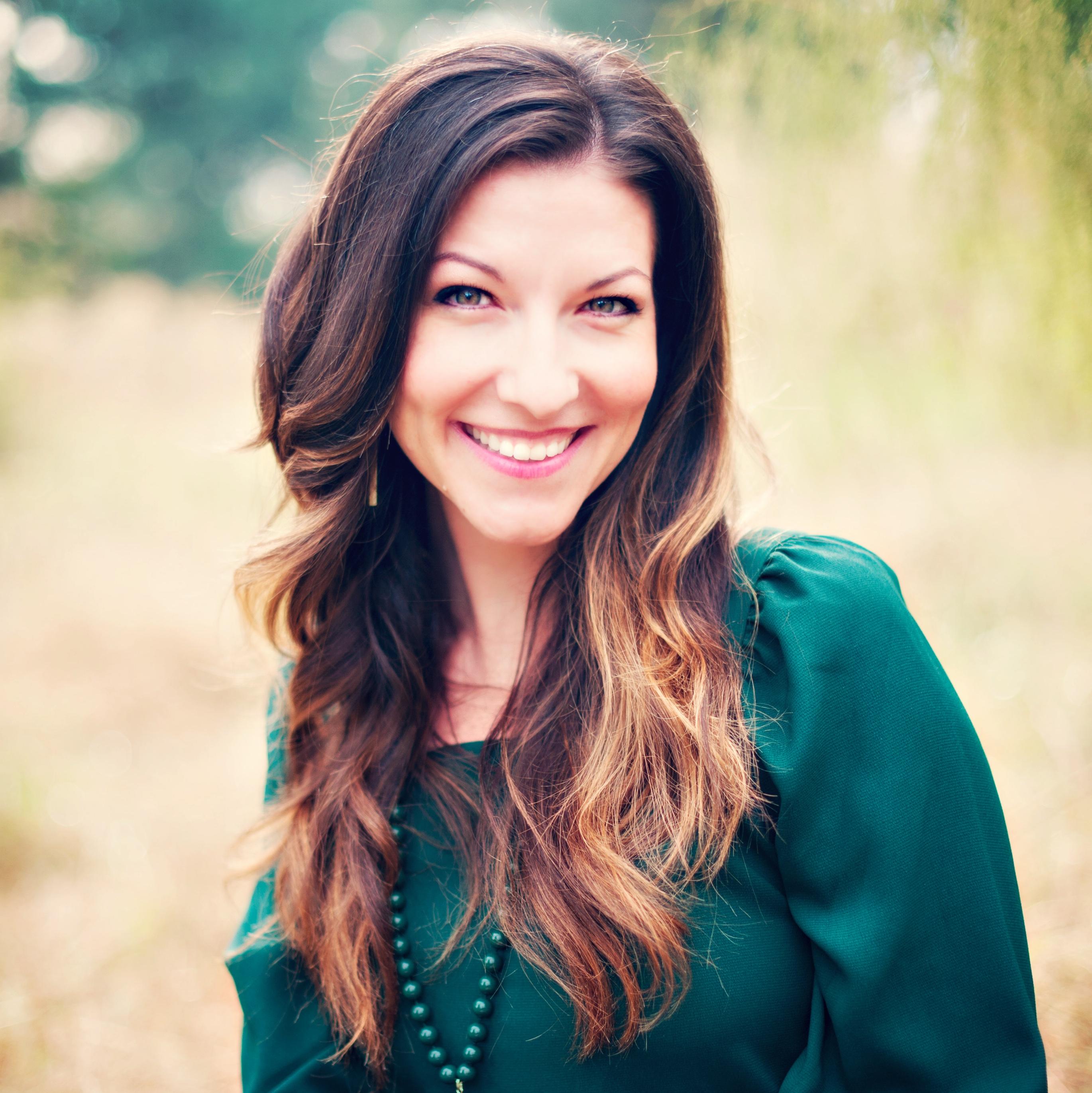 Katie Terrill